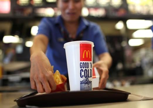 mcdonaldsemployee